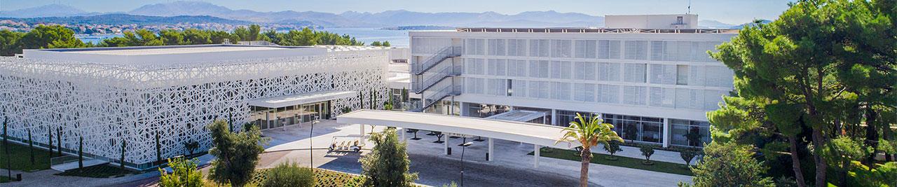 Hotel Royal Opatija Homepage