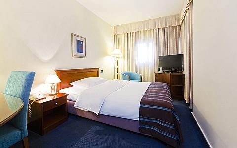 Hotel Dubrovnik - Zagreb