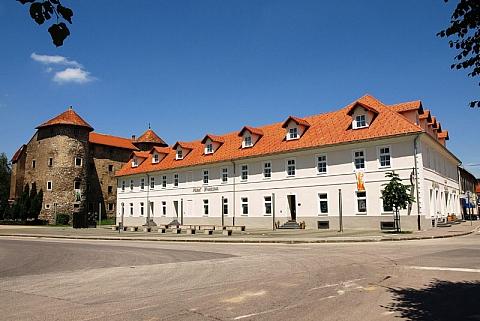 Hotel Frankopan - Ogulin