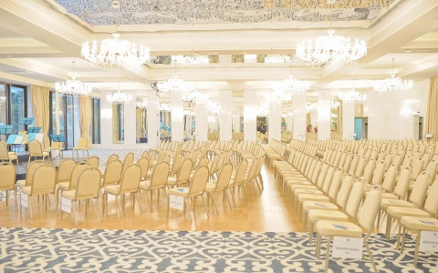 Amadria park - Hotel Royal - Opatija