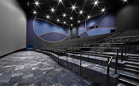 CineStar Arena IMAX - Zagreb