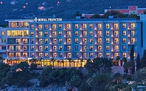 Importanne Hotels & Resort