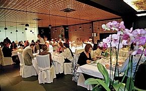 Restaurant Mostovi, Green Gold