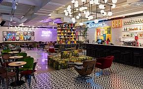 CineStar 4DX Mall of Split