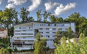 Hotel Villa Magdalena