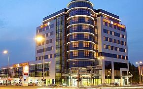 Hotel Antunović Zagreb