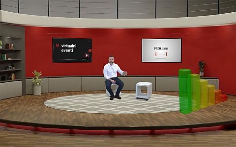 Proteam - Zagreb - online virtual events
