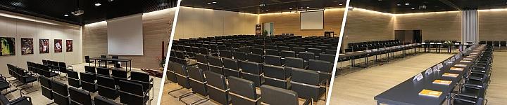 Objekti Kras Auditorium Croatiameetings