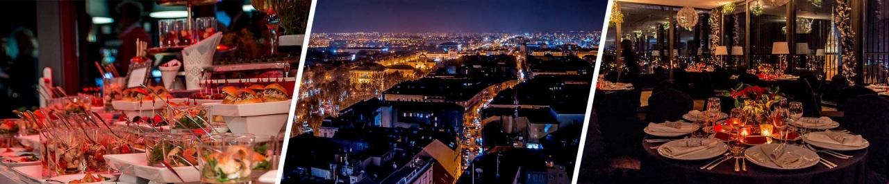 Zagreb 360° - Zagreb Eye observation deck