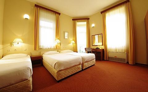 Hotel Villa Ružica - Crikvenica