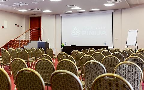 Hotel Pinija - Petrčane / Zadar