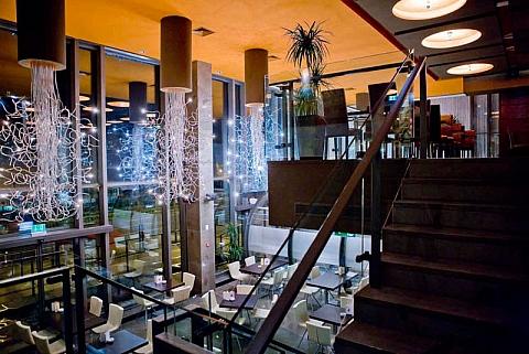 Restaurant Lobby  - Zagreb