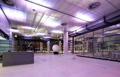 Museum of Contemporary Art  - Zagreb