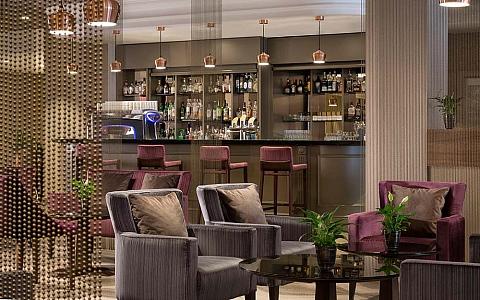 Westin Zagreb Hotel - Zagreb