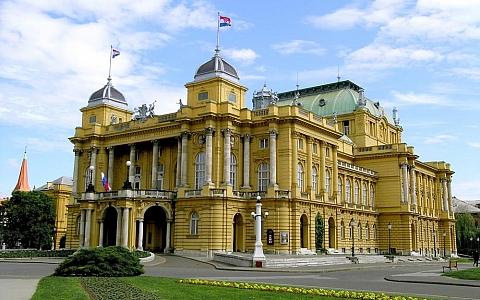 Westin Zagreb Hotel - Zagreb (HTZ)