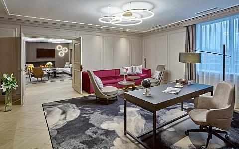 Sheraton Zagreb Hotel - Zagreb