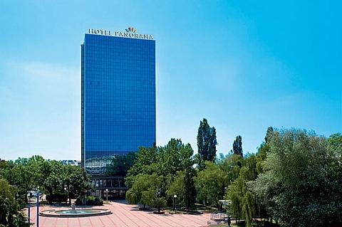 Panorama Zagreb Hotel - Zagreb