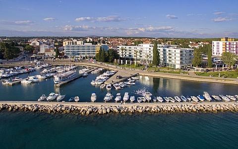 Ilirija Resort - Biograd