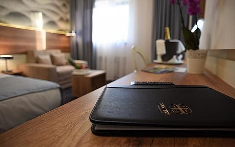 Hotel Santiny - Sveta Nedjelja