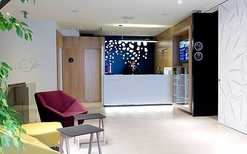 Park Boutique Hotel - Varaždin
