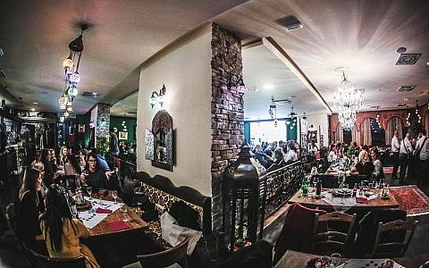 Restaurant Sofra - Zagreb