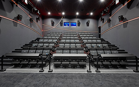 CineStar 4DX Mall of Split - Split