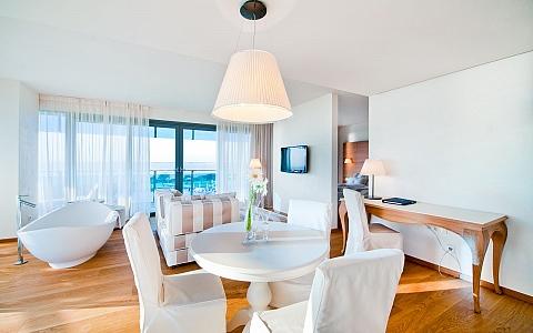 Falkensteiner Punta Skala Fortis Club - Hotel & Spa Iadera